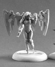 2015 REAPERCON SOPHIE Limited Edition DISCONTINUED Reaper Miniatures 01557