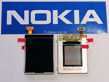 ORIGINAL NOKIA 6290 6131 NFC DISPLAY LCD AM QVGA+128x160 COG 16Mco Napa 4850931