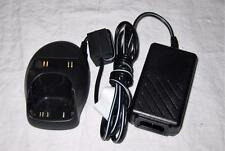 Nokia DCH-9 Cell Phone Charging Cradle + Power Adapter for Nokia 6210/6310/6310i