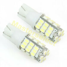 2 x Ampoule T10 42 Leds SMD CREE lampe Ultra-Blanc Voiture Scooter 12v Pas Cher