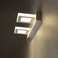 6W LED Wall Fixture Picture Lamp Mirror Front Light SMD 2835 Rotatable Washroom