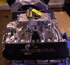 351W FORD 408 STROKER 505HP FORGED CRATE ENGINE LIMTIED EDITION 2015