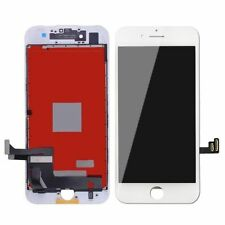 White LCD Display + 3D Touch Screen Digitizer Assembly Frame For iPhone 7 PLUS