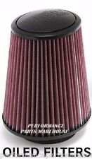 REPLACEMENT OILED FILTER ONLY For BANKS RAM-AIR INTAKE 2007-16 JEEP WRANGLER