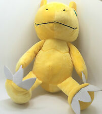 New Digimon Adventure Agumon soft plush doll toys 15 inches