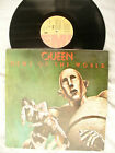 QUEEN LP NEWS OF THE WORLD rare Spanish lp eim / se 072 60 033..... 33 rpm