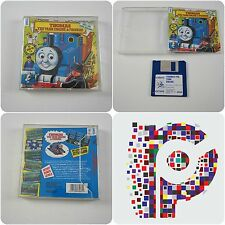 Thomas The Tank Engine & Friends A AS Game for the Amiga tested & working