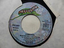 CAMAROS Mustang Sally / Stars in your eyes PRO 253 PROMO
