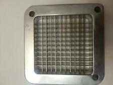 """New! Stainless Steel - Ufc-F2500 - 1/4"""" French Fry Cutter Blade Free Shipping"""
