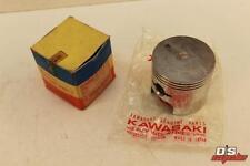 Kawasaki NOS NEW 13001-039 STD Piston F5 F9 Big Horn 1970-75