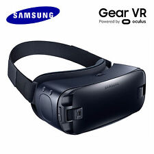 Genuine Samsung Gear VR SM-R323 (2016) Oculus Virtual Reality Headset