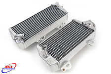 SUZUKI RMZ 450 2008-2015 AS3 PERFORMANCE RACING ALUMINIUM RADIATORS RADS