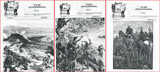 Complete Set of Anglo Zulu War Research Society's Journals On Disc