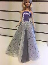 Dressmaker Details - 2010 Mystery Waltz fashion pack - Silkstone/Fashion Royalty