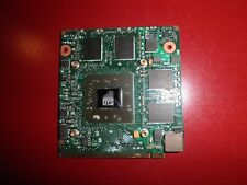 HP 8510w 8510p 454247-001 ATI M76-M Radeon HD 2600 256MB MXM II Video Card
