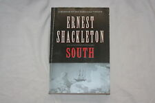 South : A Memoir of the Endurance Voyage by Ernest Shackleton (1998, Paperback)