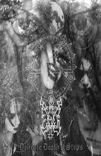 Demons of Creation - Delicate Death`s Steps (Bra), Tape