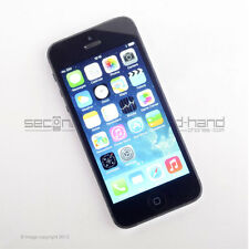 Apple iPhone 5 16GB Black/Slate Factory Unlocked SIM FREE   Smartphone