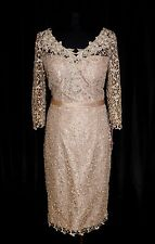 Veni Infantino Ronald Joyce Designer Mother of the Bride 991206 Size 10 RRP £649
