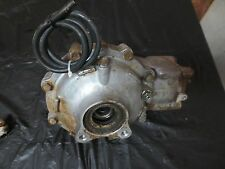 1993 Yamaha Kodiak 400 4x4 ATV Front Diff Differential End (126/83)