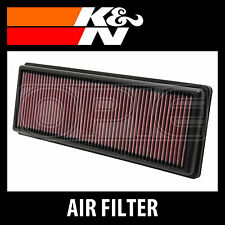 K&N Replacement Air filter for Fiat 500 - 2012-2014 -33-2471 - K and N Part