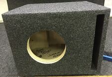 "Sundown Audio SA8, 8"" Hand Crafted, Birch, Ported Subwoofer Enclosure"