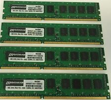 16GB KIT (4 X 4GB) MEMORY FOR  Dell PowerEdge T110
