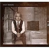 Deaf Havana - Fools and Worthless Liars (2011) CD