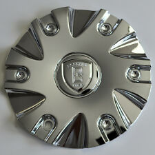 B13 Borghini Wheel Center Cap (part# CS418-B2P) fits Bentchi B13 (CS418-2P)