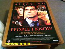 People I Know (al pacino, tea leoni) Movie Poster A2