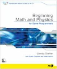 Beginning Math and Physics for Game Programmers (New Riders Games), Wendy Stahle