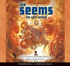 The Seems: Split Second - Audio Library Edition