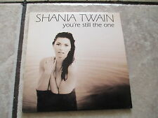 You're Still The One by Shania Twain (CD,1998)