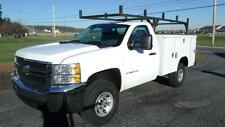Chevrolet : Silverado 1500 C3500