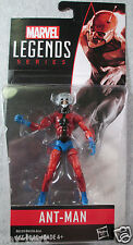 "Ant-Man - Sealed 3.75"" inch figure - Marvel Legends Series Infinite Universe"