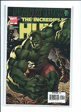 2006 Marvel Comics The Incredible Hulk #92 1st Planet Hulk - Thor Ragnorok Movie