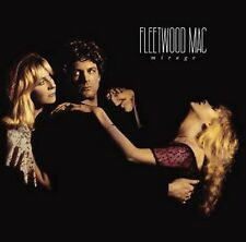 Fleetwood Mac - Mirage -  Deluxe Vinyl/DVD/3CD Box Set