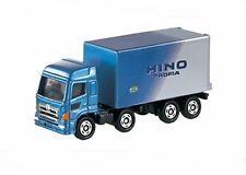 Takara Tomy Tomica #77 Hino Profia Delivery Truck Diecast Car Vehicle Toy