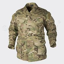 HELIKON tex sfu Special Forces Tactical Combat chaqueta camogrom Army coat xxlarge