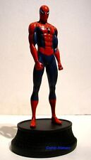 SIDESHOW BOWEN DESIGNS MARVEL SPIDER-MAN CLASSIC MUSEUM VERSION FULL SIZE STATUE