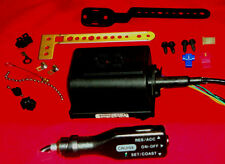 Rostra 250-1223 Electronic Cruise Control Kit for OLDER CARS w 3743 & 250-4165