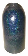 Black Prism Holographic Glitter 0.2oz True Ultra Fine .004 Nail Dust DIY Polish!