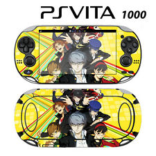 Vinyl Decal Skin Sticker for Sony PS Vita PSV 1000 Personal G4 P4G