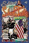 YOU'RE HISTORY: SALEM'S TAILS 3: SABRINA, THE TEENAGE WITCH Strickland, Brad, S