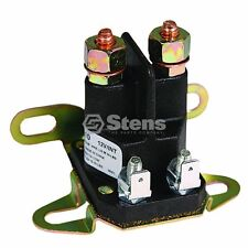 NEW Starter Solenoid 4 Prong for 145673 146154 Lawn Mower