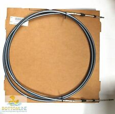 Yamaha Premier 2, High peformance, Low Friction, Outboard Control Cable - 13FT