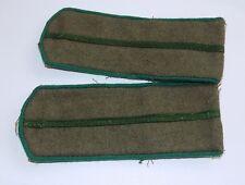 100% d'origine URSS épaulettes russes de l'Armée Rouge,1943,Epalets#1111