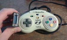 Super Nintendo SNES PC SPRINT PAD Controller Control Pad * Super NES
