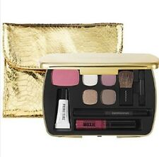 Bare minerals Fired Up Palette Clutch Gift Set Blush Shadow Gloss Liner Holiday