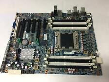 HP Z420 WORKSTATION SYSTEM MOTHERBOARD LGA 2011 FOR INTEL XEON E5 619557-001